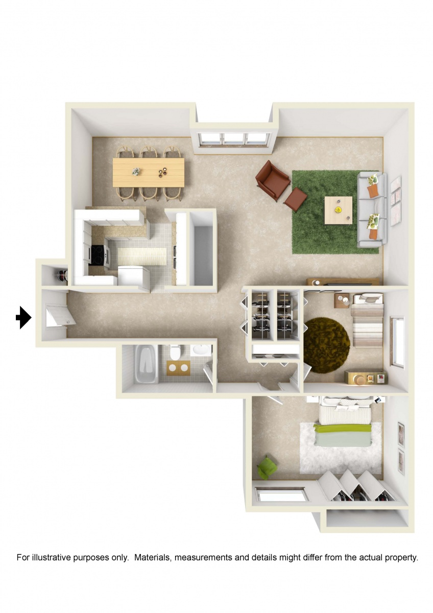 Apartments In Clay Ny